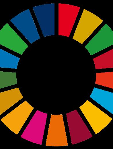 SDGsホイール